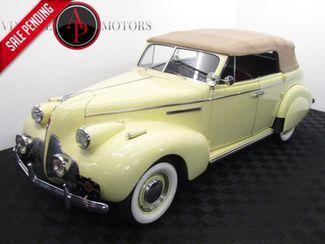 1939 Buick PHAETON SPECIAL MODEL 41C PHAETON CONVERTIBLE 1 of 724 in Statesville, NC 28677
