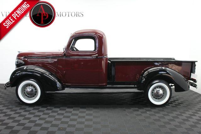 1939 Chevrolet 3100 STUNNING PRE WAR TRUCK