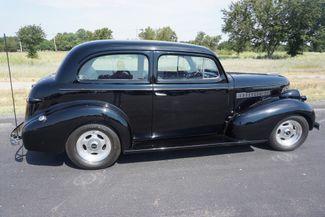 1939 Chevrolet Master Deluxe Blanchard, Oklahoma