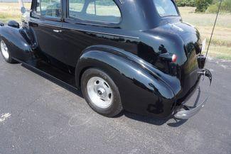1939 Chevrolet Master Deluxe Blanchard, Oklahoma 14