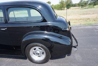 1939 Chevrolet Master Deluxe Blanchard, Oklahoma 15