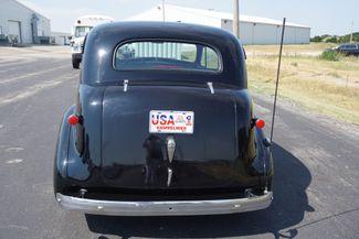 1939 Chevrolet Master Deluxe Blanchard, Oklahoma 16