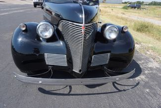 1939 Chevrolet Master Deluxe Blanchard, Oklahoma 6