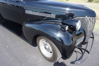 1939 Chevrolet Master Deluxe Blanchard, Oklahoma 7