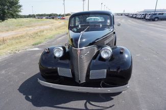 1939 Chevrolet Master Deluxe Blanchard, Oklahoma 5