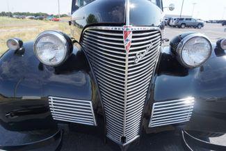 1939 Chevrolet Master Deluxe Blanchard, Oklahoma 11