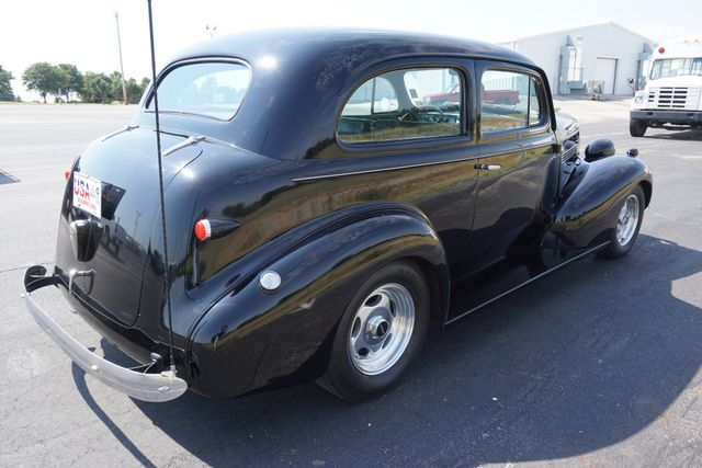 1939 Chevrolet Master Deluxe Blanchard, Oklahoma 17