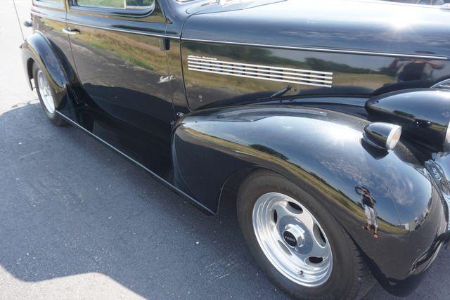 1939 Chevrolet Master Deluxe Blanchard, Oklahoma 9