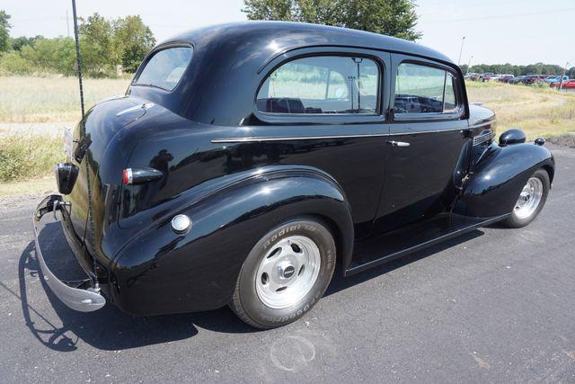 1939 Chevrolet Master Deluxe Blanchard, Oklahoma 8