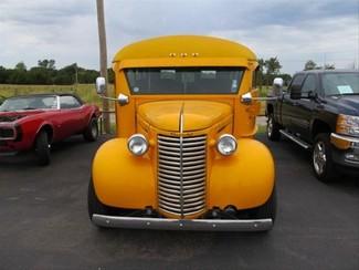 1939 Chevrolet Bus Blanchard, Oklahoma 3