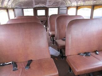 1939 Chevrolet Bus Blanchard, Oklahoma 7