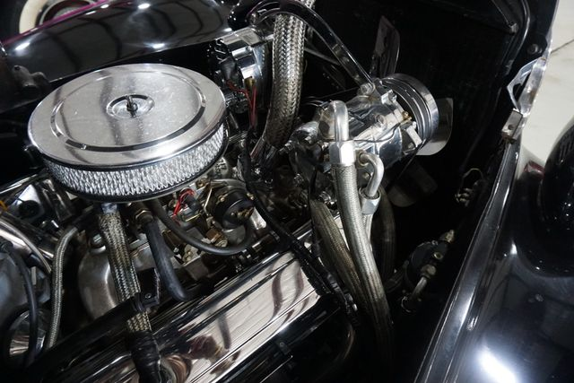 1939 Chevrolet Master Deluxe Blanchard, Oklahoma 4
