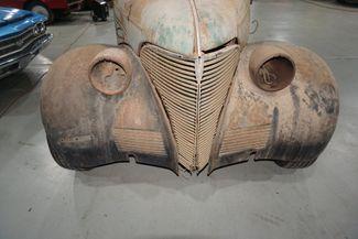 1939 Chevrolet Sedan Delivery Blanchard, Oklahoma 4