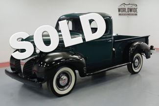 1939 Dodge TRUCK in Denver CO