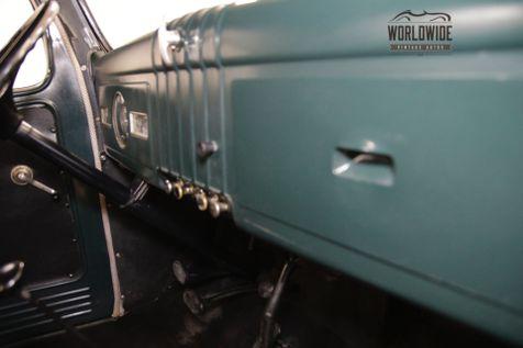 1939 Dodge TRUCK RESTORED. RARE 1/2 TON PICKUP | Denver, CO | Worldwide Vintage Autos in Denver, CO