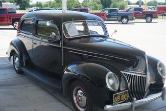 1939 Ford Custom Blanchard, Oklahoma 1