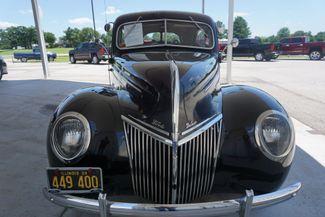1939 Ford Custom Blanchard, Oklahoma