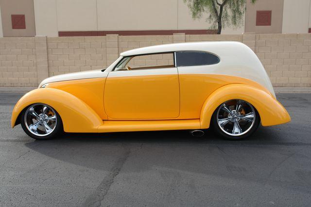 1939 Ford Phoenix, AZ 5