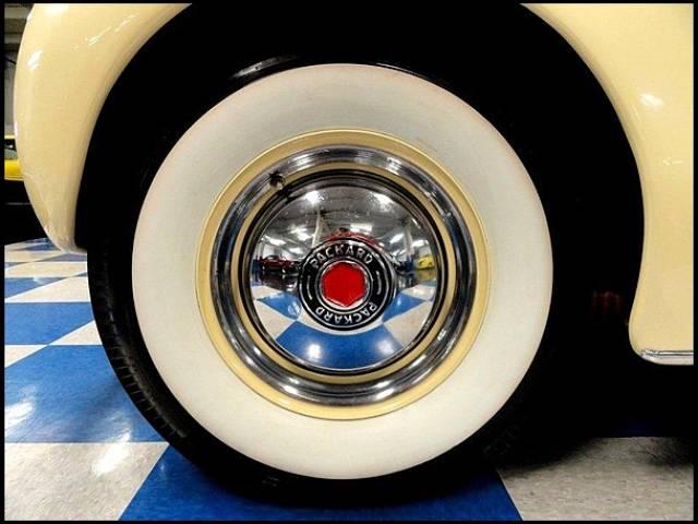1939 Packard 120 SUPER EIGHT CONVERTIBLE Phoenix, Arizona 11