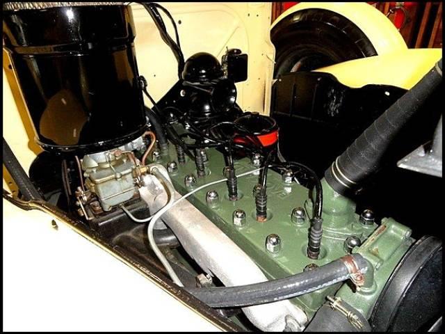 1939 Packard 120 SUPER EIGHT CONVERTIBLE Phoenix, Arizona 7