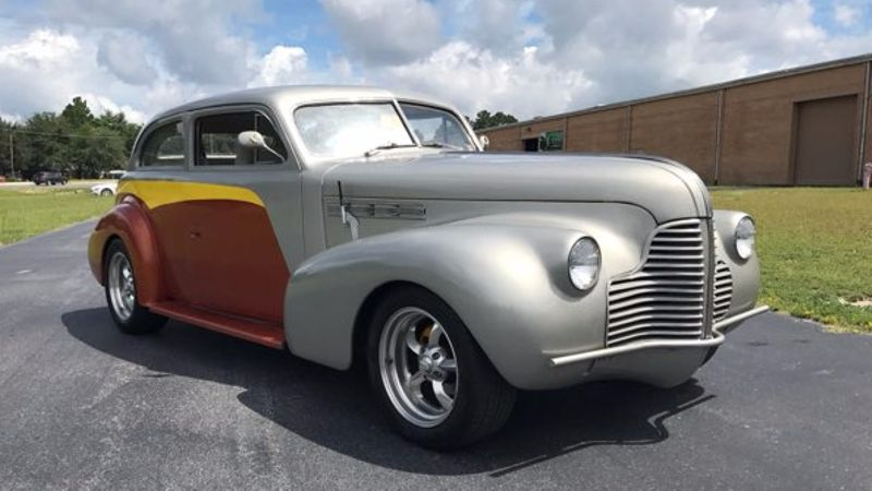 1940 Buick SPECIAL 8 COUPE  in Hope Mills, NC