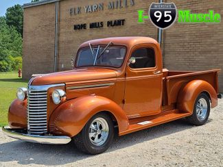 1940 Chevrolet Pickup V8 in Hope Mills, NC 28348
