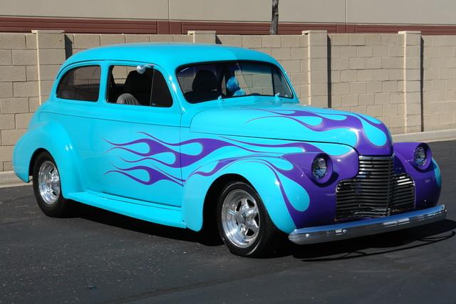 1940 Chevrolet Special Deluxe Phoenix, AZ 18