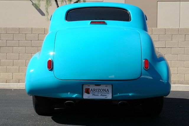 1940 Chevrolet Special Deluxe Phoenix, AZ 15