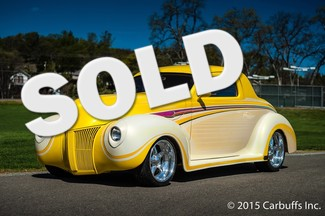 1940 Ford 3 Window Custom | Concord, CA | Carbuffs in Concord