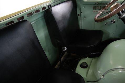 1940 Ford COE FRAME OFF RESTORED FLATHEAD V8 RARE CABOVER | Denver, CO | Worldwide Vintage Autos in Denver, CO