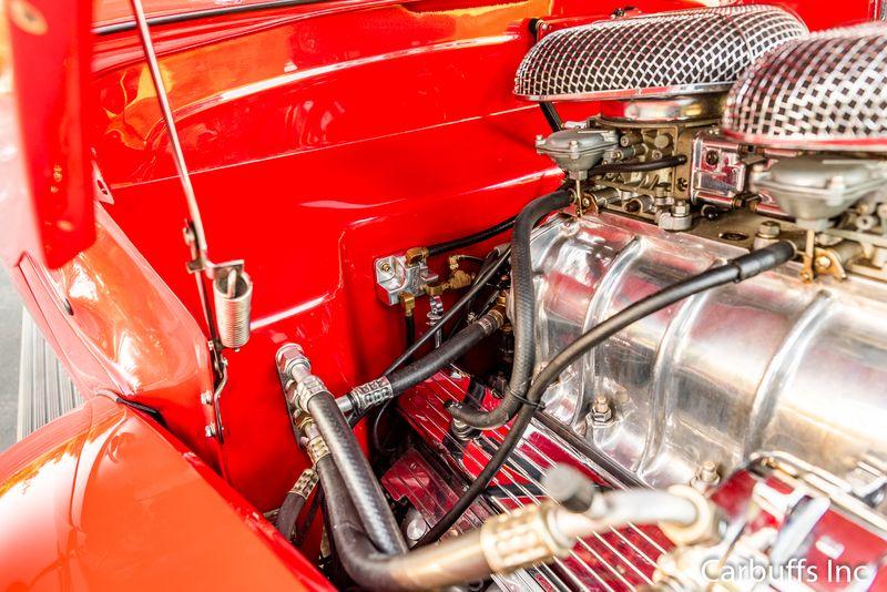 1940 Ford Coupe Street Rod | Concord, CA | Carbuffs in Concord, CA
