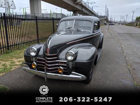 1940 Oldsmobile Series 60 2 Door Touring Sedan 34,317 Original Miles Looks Like New! Rare  in Seattle