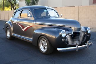 1941 Chevrolet 5-Window Coupe Phoenix, AZ
