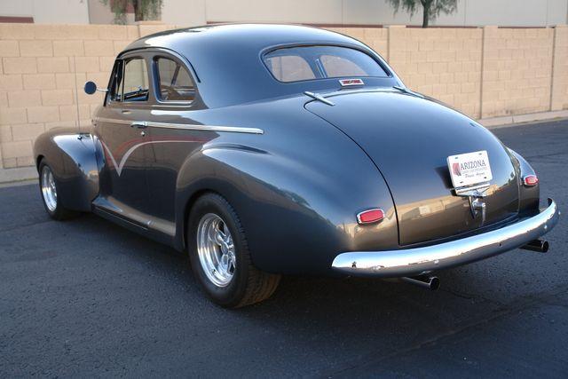 1941 Chevrolet 5-Window Coupe Phoenix, AZ 16