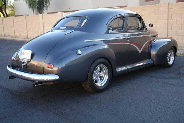 1941 Chevrolet 5-Window Coupe Phoenix, AZ 17