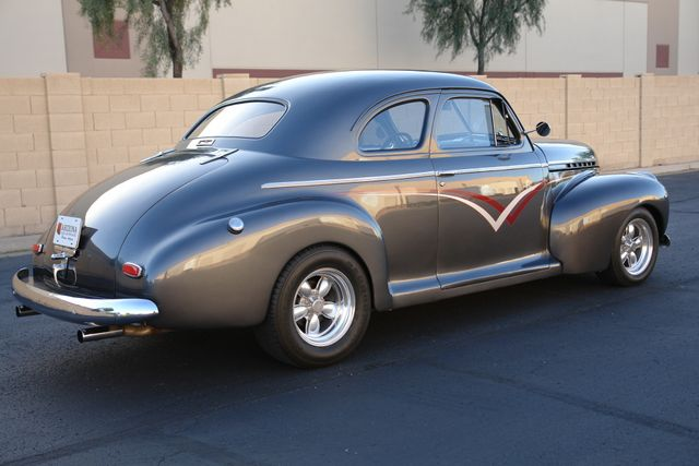 1941 Chevrolet 5-Window Coupe Phoenix, AZ 2
