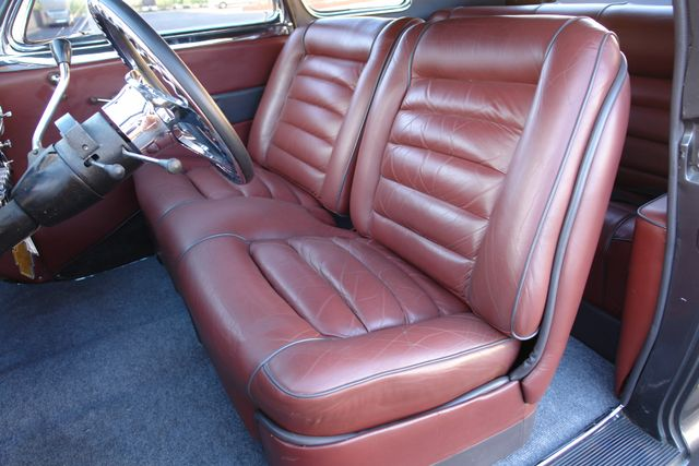 1941 Chevrolet 5-Window Coupe Phoenix, AZ 21