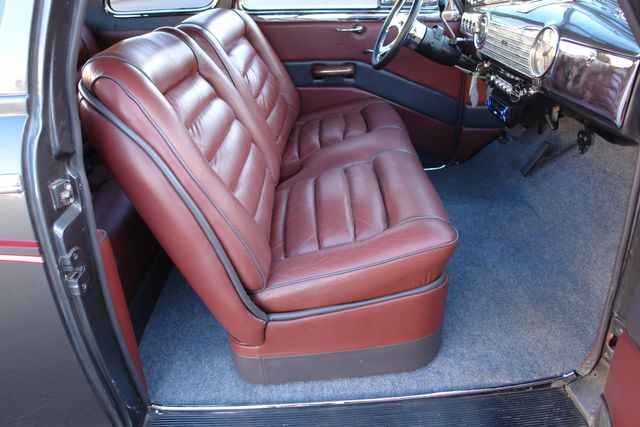 1941 Chevrolet 5-Window Coupe Phoenix, AZ 27