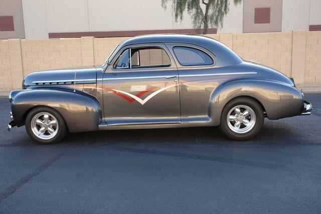 1941 Chevrolet 5-Window Coupe Phoenix, AZ 5