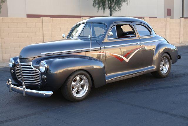 1941 Chevrolet 5-Window Coupe Phoenix, AZ 6