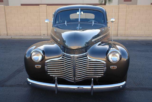 1941 Chevrolet 5-Window Coupe Phoenix, AZ 7