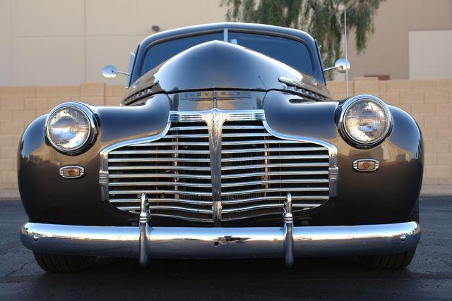 1941 Chevrolet 5-Window Coupe Phoenix, AZ 8