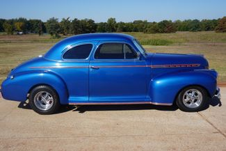 1941 Chevy Coupe Blanchard, Oklahoma