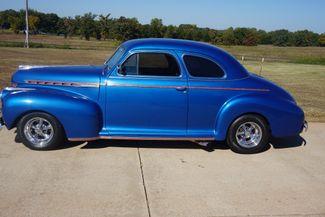 1941 Chevy Coupe Blanchard, Oklahoma 1