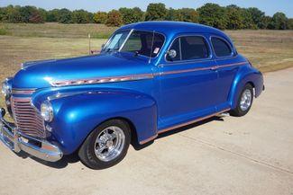 1941 Chevy Coupe Blanchard, Oklahoma 7