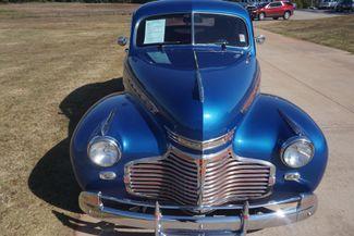 1941 Chevy Coupe Blanchard, Oklahoma 2