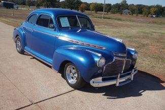 1941 Chevy Coupe Blanchard, Oklahoma 6