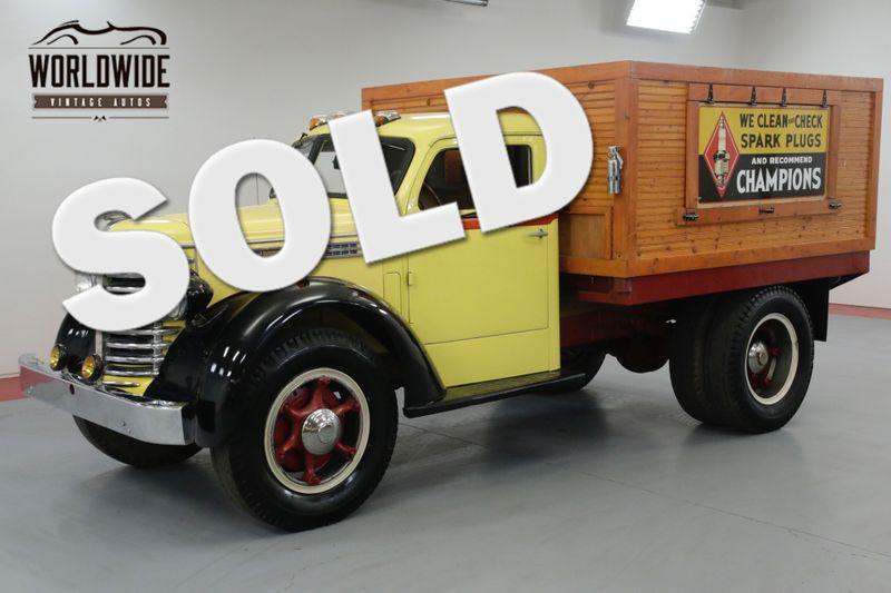 1941 Diamond T PICKUP VERY RARE DIAMOND T 306 SERIES PICKUP. | Denver, CO | Worldwide Vintage Autos
