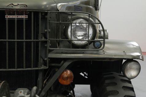 1941 Dodge WC-4 POWER WAGON. RARE 1/2 TON! 1 of 5570 Built. 4X4! | Denver, CO | Worldwide Vintage Autos in Denver, CO