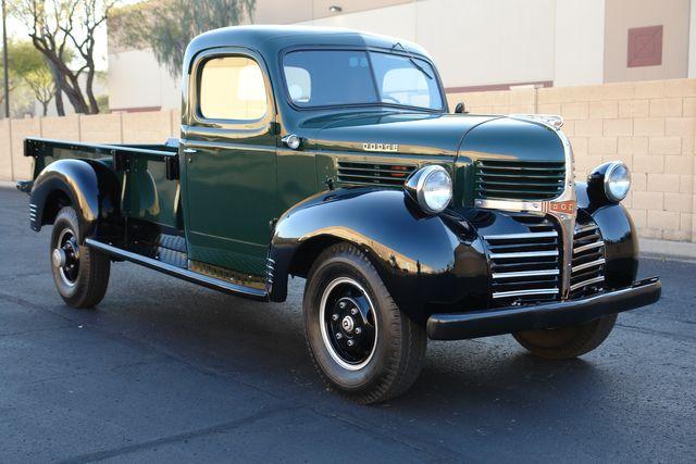 1941 Dodge WD-21